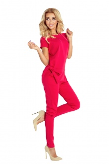overall - Elegant - Pink 120-11